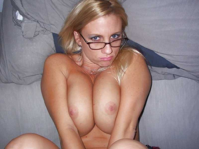 Milf High School Teacher
